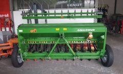 Seminatrice Amazone D 9 3000 SUPER