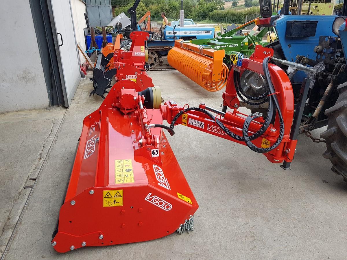 trincia laterale vigolo 160 bmb2 macchine agricole On vigolo macchine agricole