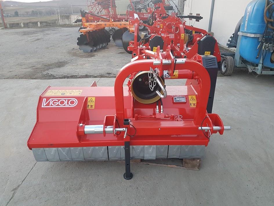 trinciasarmenti vigolo mod mu2 150 bmb2 macchine agricole On vigolo macchine agricole